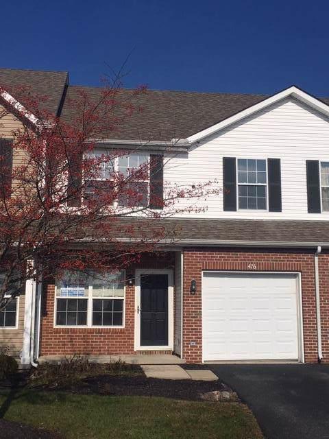 476 Fullers Circle, Pickerington, OH 43147 (MLS #219031892) :: Huston Home Team
