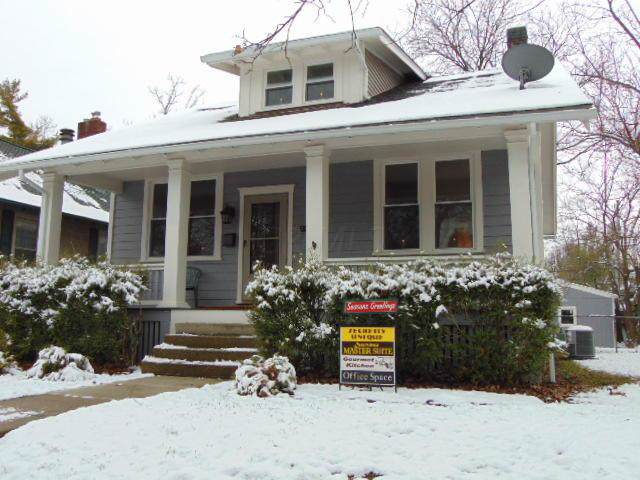 97 Kenworth Road, Columbus, OH 43214 (MLS #219034948) :: RE/MAX ONE