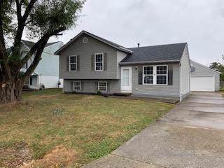 2502 Stegner Road, Obetz, OH 43207 (MLS #219037479) :: Berkshire Hathaway HomeServices Crager Tobin Real Estate