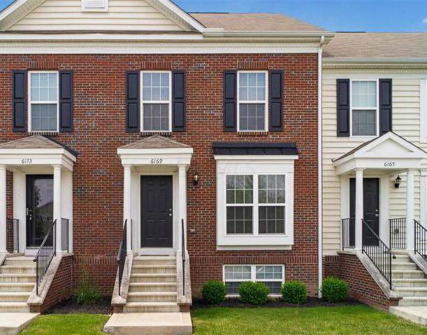 6169 Needletail Road 64-616, Columbus, OH 43230 (MLS #219037859) :: Shannon Grimm & Partners Team