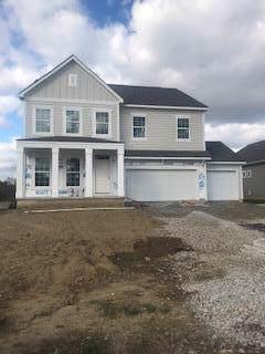 614 Ludham Trail, Pickerington, OH 43147 (MLS #219039476) :: Huston Home Team