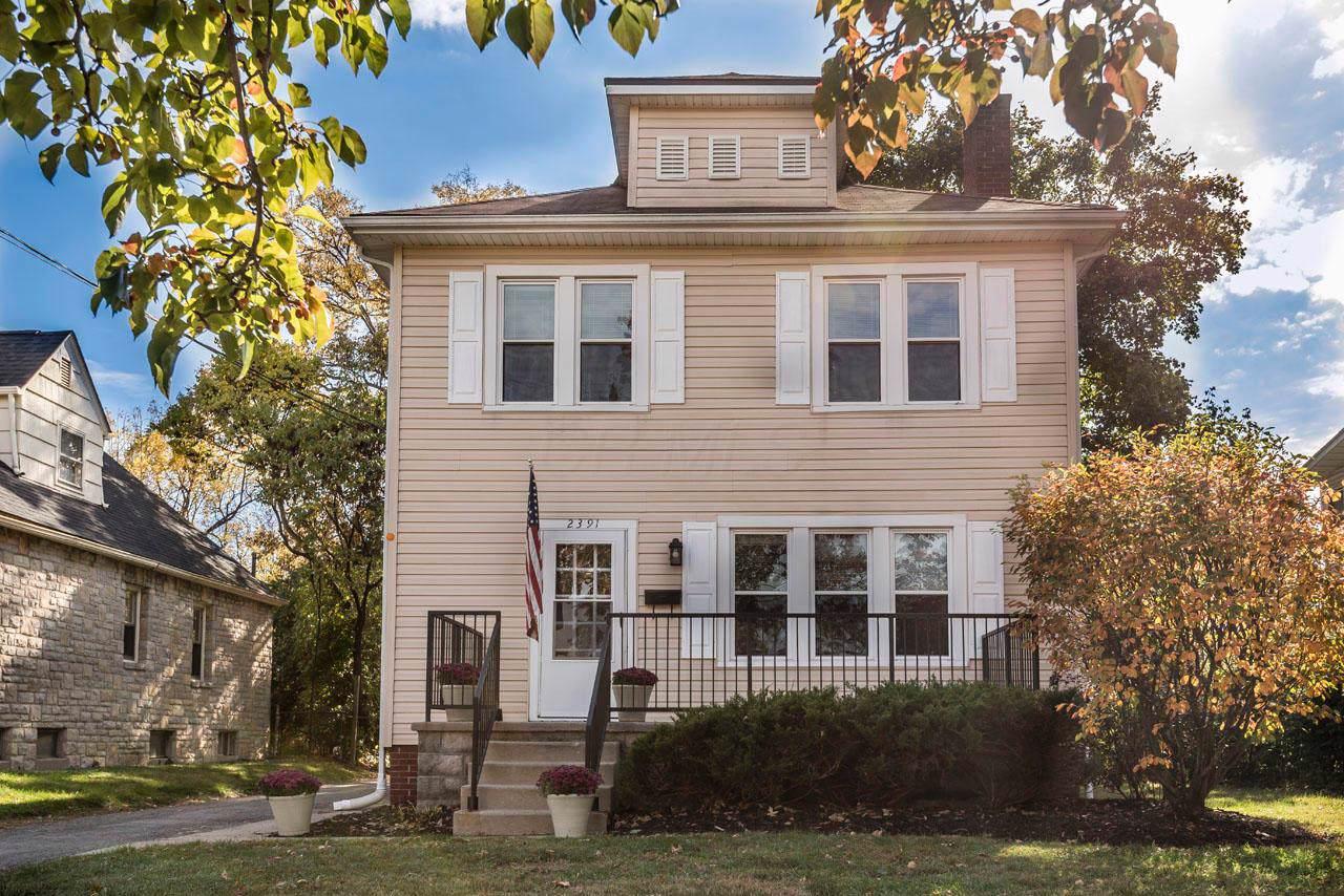 2391 Mound Street - Photo 1