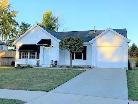 2444 Sunladen Drive, Grove City, OH 43123 (MLS #219040815) :: Susanne Casey & Associates