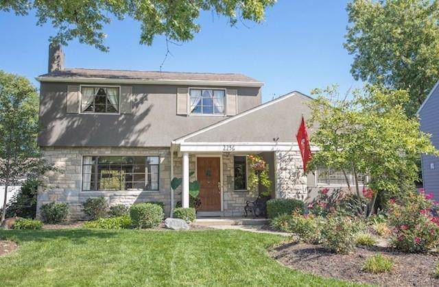 2256 Dorset Road, Upper Arlington, OH 43221 (MLS #219041336) :: Berkshire Hathaway HomeServices Crager Tobin Real Estate