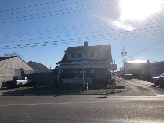 1004 W Fair Avenue, Lancaster, OH 43130 (MLS #219043001) :: RE/MAX ONE