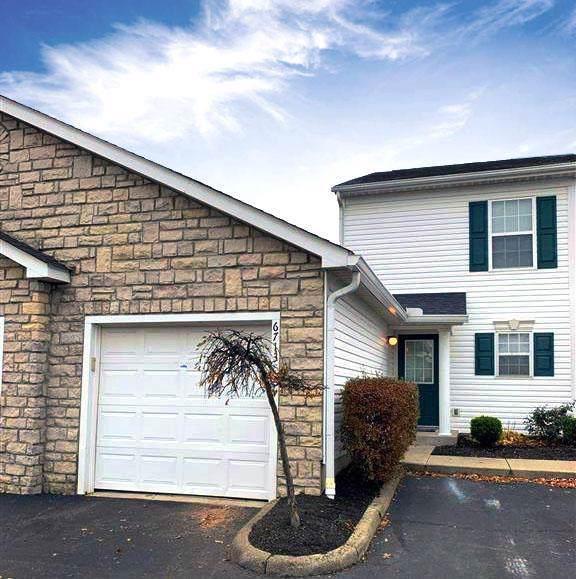 6713 Hamler Drive 36B, Canal Winchester, OH 43110 (MLS #219043740) :: Susanne Casey & Associates