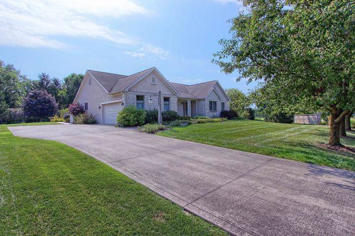 7518 Spring Mill Drive - Photo 1