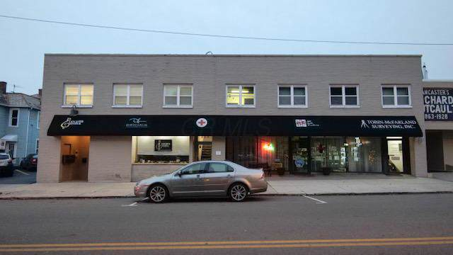 111 W Wheeling Street #204, Lancaster, OH 43130 (MLS #219044128) :: Signature Real Estate