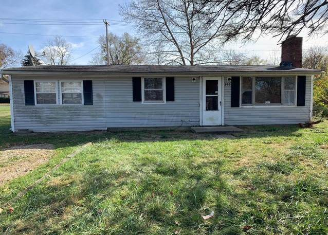 393 Kinsel Avenue, Groveport, OH 43125 (MLS #219044456) :: RE/MAX ONE