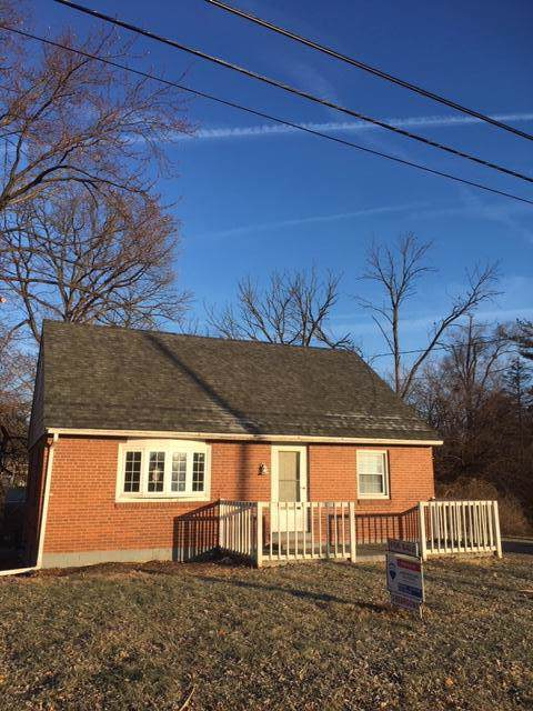3390 Fisher Road, Columbus, OH 43204 (MLS #219044734) :: Signature Real Estate
