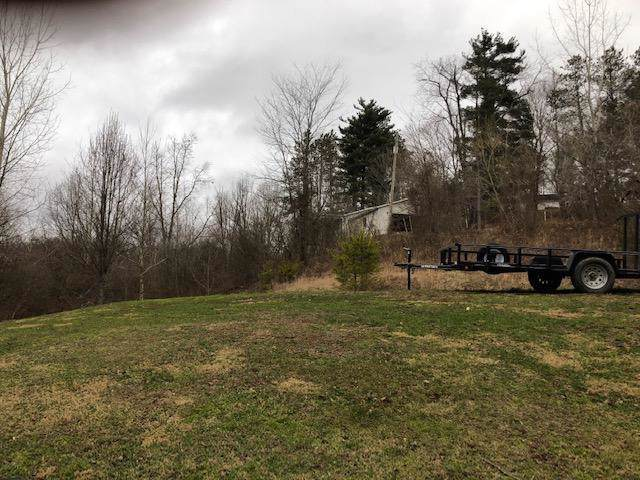 0 Koker Lane, Nelsonville, OH 45764 (MLS #219046175) :: Berkshire Hathaway HomeServices Crager Tobin Real Estate