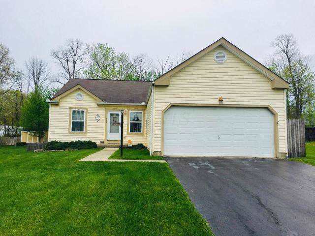 113 Longwood Drive, Etna, OH 43062 (MLS #220000542) :: Keller Williams Excel