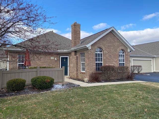 779 Windward Way 16-779, Gahanna, OH 43230 (MLS #220001964) :: The Clark Group @ ERA Real Solutions Realty