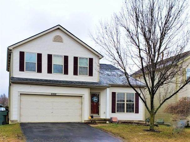 5102 Upland Meadow Drive, Canal Winchester, OH 43110 (MLS #220003255) :: Huston Home Team