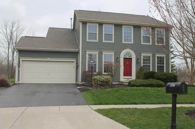 3398 Pine Way, Powell, OH 43065 (MLS #220009189) :: RE/MAX ONE