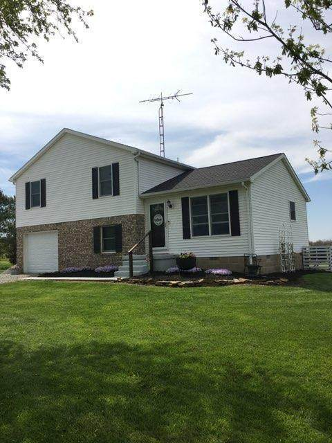 325 Bowdle Road #10, Chillicothe, OH 45601 (MLS #220013671) :: Berkshire Hathaway HomeServices Crager Tobin Real Estate