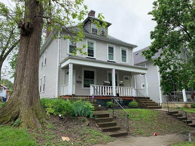 2130-32 Indiana Avenue, Columbus, OH 43201 (MLS #220015606) :: ERA Real Solutions Realty