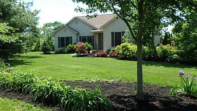 1845 N Three B S & K Road, Sunbury, OH 43074 (MLS #220016743) :: Keller Williams Excel