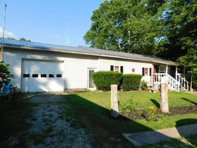 1286 Vermont Avenue, Logan, OH 43138 (MLS #220021487) :: Jarrett Home Group