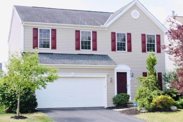 5925 Bucksburn Drive, Galloway, OH 43119 (MLS #220023743) :: Signature Real Estate