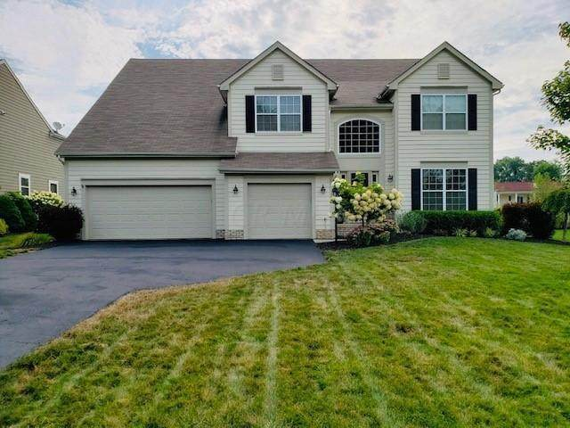 1591 Adlington Drive, Galena, OH 43021 (MLS #220023817) :: RE/MAX ONE