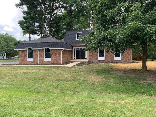215 Old Trail Drive, Columbus, OH 43213 (MLS #220025807) :: Dublin Realty Group
