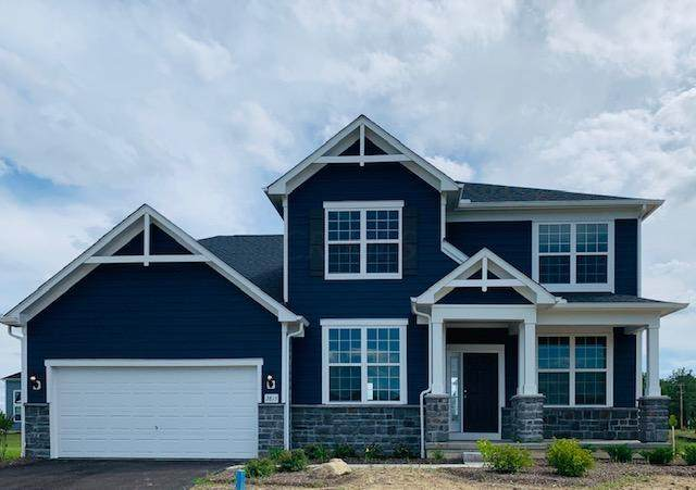 2815 Summerland Loop, Powell, OH 43065 (MLS #220025883) :: Susanne Casey & Associates