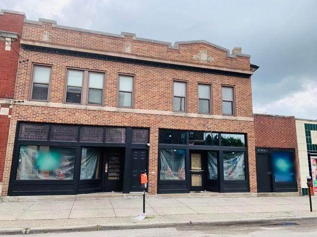 1178 N High Street, Columbus, OH 43201 (MLS #220029998) :: The Jeff and Neal Team | Nth Degree Realty