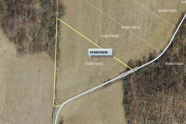 0 Country Club Road SW Lot 5, Lancaster, OH 43130 (MLS #220032583) :: The Clark Group @ ERA Real Solutions Realty