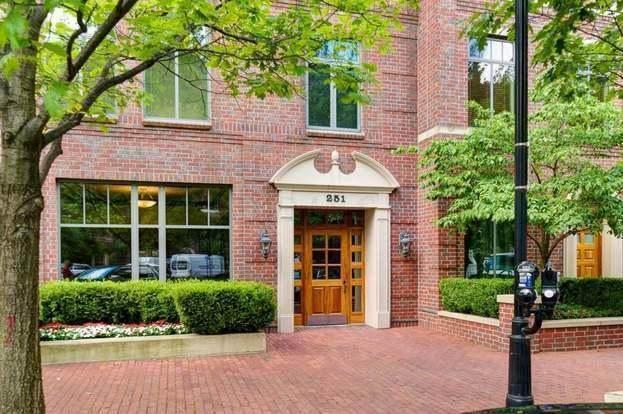 251 Daniel Burnham Square #602, Columbus, OH 43215 (MLS #220035019) :: Jamie Maze Real Estate Group