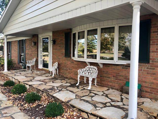 1157 Dunkle Road, Circleville, OH 43113 (MLS #220036878) :: Huston Home Team