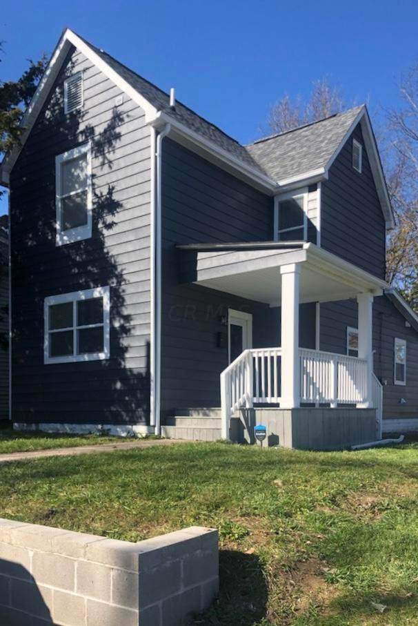 972 Thomas Avenue, Columbus, OH 43223 (MLS #220037835) :: CARLETON REALTY