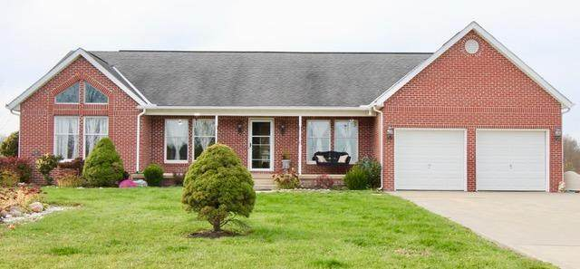 10191 Lafayette Road, Johnstown, OH 43031 (MLS #220039823) :: The Clark Group @ ERA Real Solutions Realty