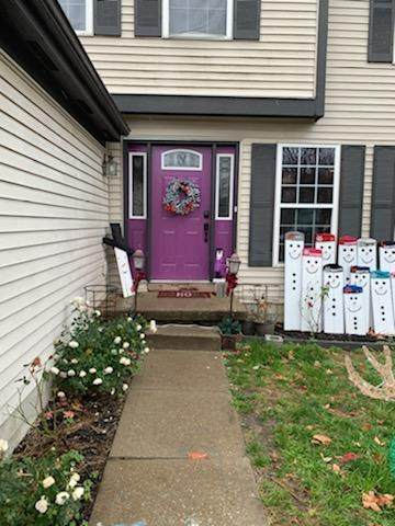 4801 Victory Court, Columbus, OH 43231 (MLS #220041126) :: CARLETON REALTY