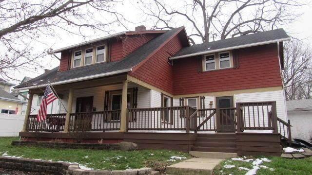 99 W Fountain Avenue, Delaware, OH 43015 (MLS #220042379) :: Susanne Casey & Associates