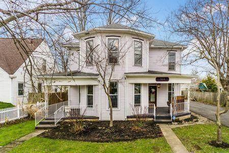 164 W Church Street, Pickerington, OH 43147 (MLS #220043491) :: Sam Miller Team