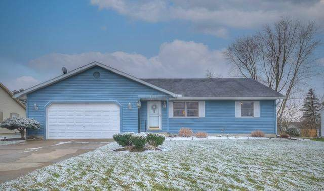 1135 Chenonceaux Drive, Marion, OH 43302 (MLS #221001504) :: The Jeff and Neal Team | Nth Degree Realty