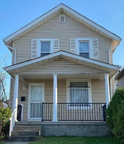 1421 Granville Street - Photo 1