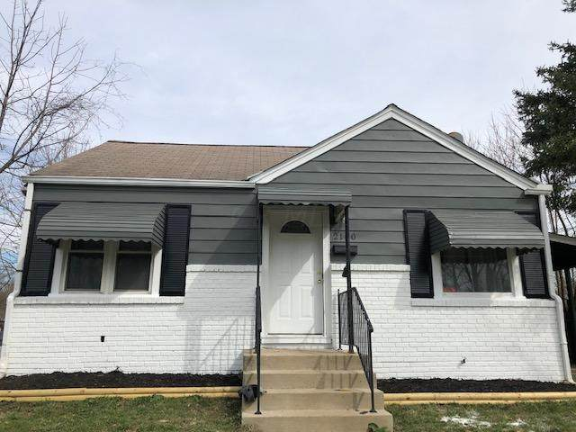 2180 Argyle Drive, Columbus, OH 43219 (MLS #221004480) :: HergGroup Central Ohio