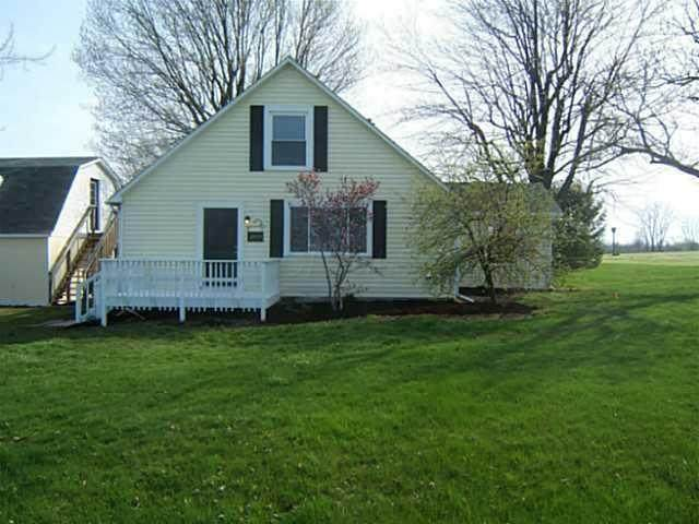 23775 State Route 347, West Mansfield, OH 43358 (MLS #221006409) :: Susanne Casey & Associates