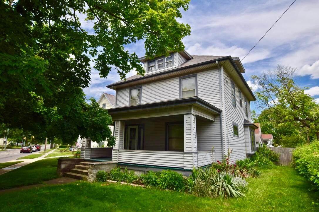 596 Mount Vernon Avenue - Photo 1