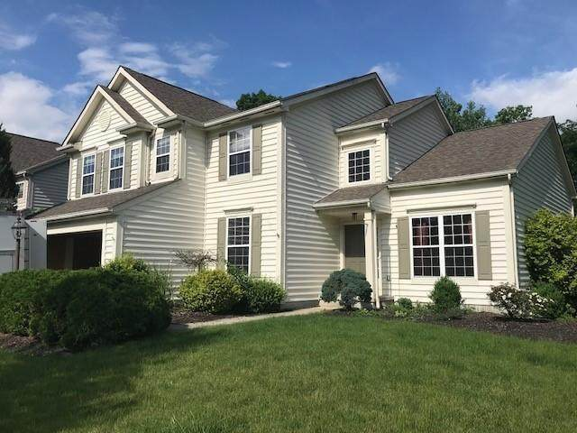 6769 Golden Way, Powell, OH 43065 (MLS #221020398) :: The Tobias Real Estate Group