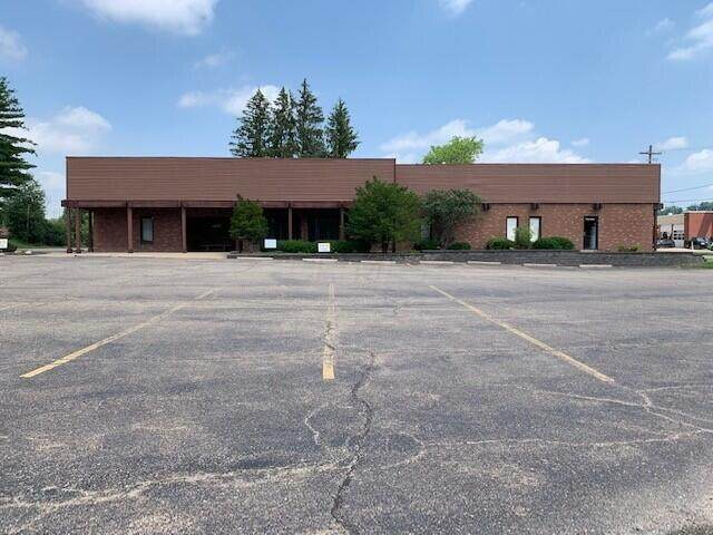 809 Coshocton Avenue Unit I, Mount Vernon, OH 43050 (MLS #221020966) :: Greg & Desiree Goodrich | Brokered by Exp