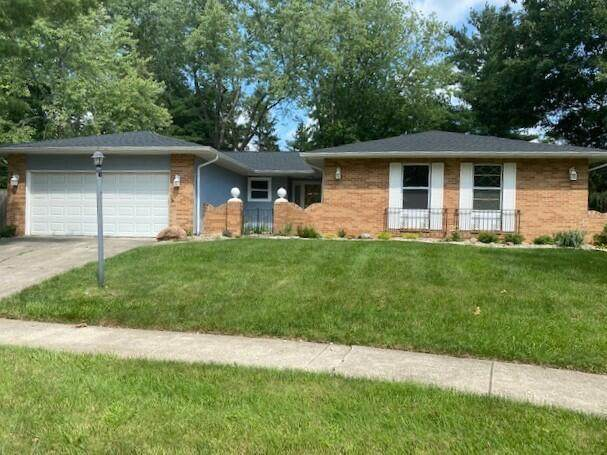 618 Fawndale Place, Columbus, OH 43230 (MLS #221021847) :: Greg & Desiree Goodrich | Brokered by Exp