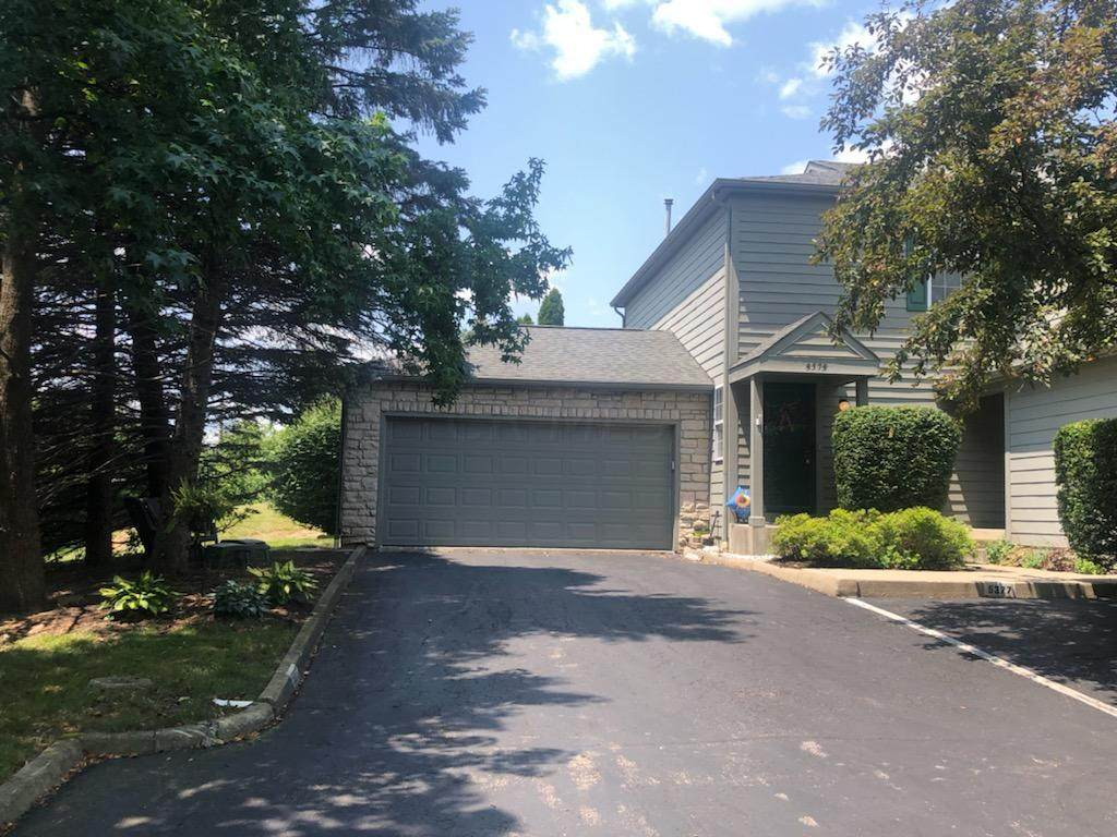 5375 Hamilton Road - Photo 1