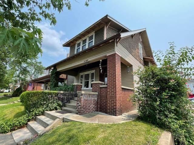 180 S Market Street, Logan, OH 43138 (MLS #221026387) :: Signature Real Estate