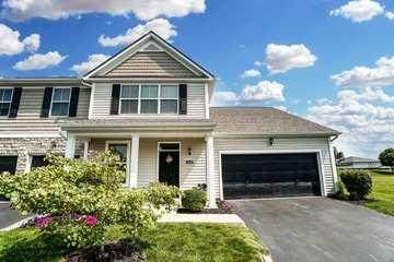 1678 Epic Way 45-167, Grove City, OH 43123 (MLS #221028000) :: RE/MAX ONE