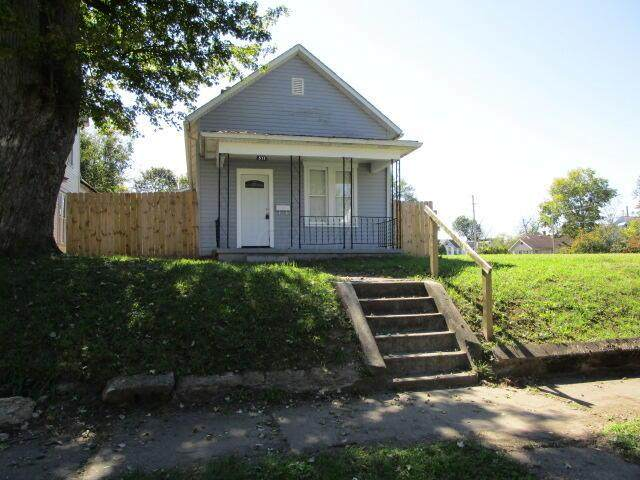 511 Rice Street, Springfield, OH 45505 (MLS #221037334) :: 3 Degrees Realty