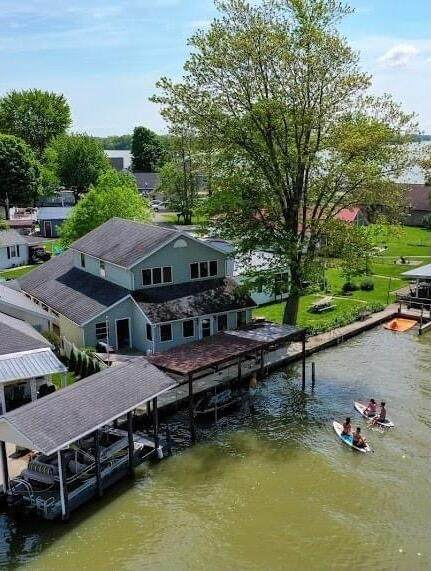 13906 Woll Drive, Lakeview, OH 43331 (MLS #221037531) :: Exp Realty