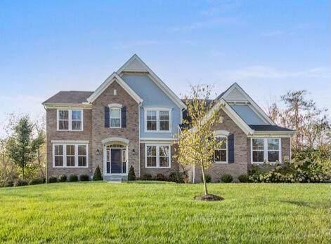 1437 Haverhill Court, Delaware, OH 43015 (MLS #221040717) :: CARLETON REALTY